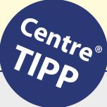 Centre Tipp Ikon