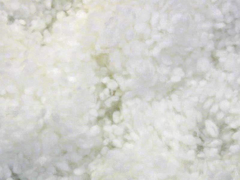 High-Tech-Faserfüllung mit Bakterienschutz für Lagerungskissen: ausgezeichnete Wärmeisolierung, hervorragende Formbewahrung
