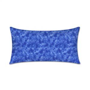 Kissenbezug für Armkissen (ca. 50 x 80 cm), Farbe Royalblau: Centre® Lagerungskissen