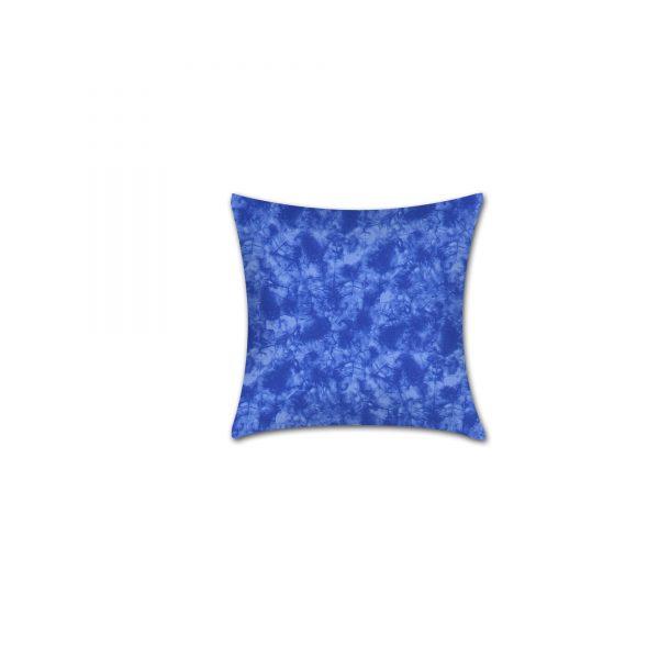 Kissenbezug für Kopfkissen Größe 1 (ca. 40 x 40 cm), Farbe Blau: Centre® Lagerungskissen