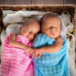 Baby Lagerungskissen