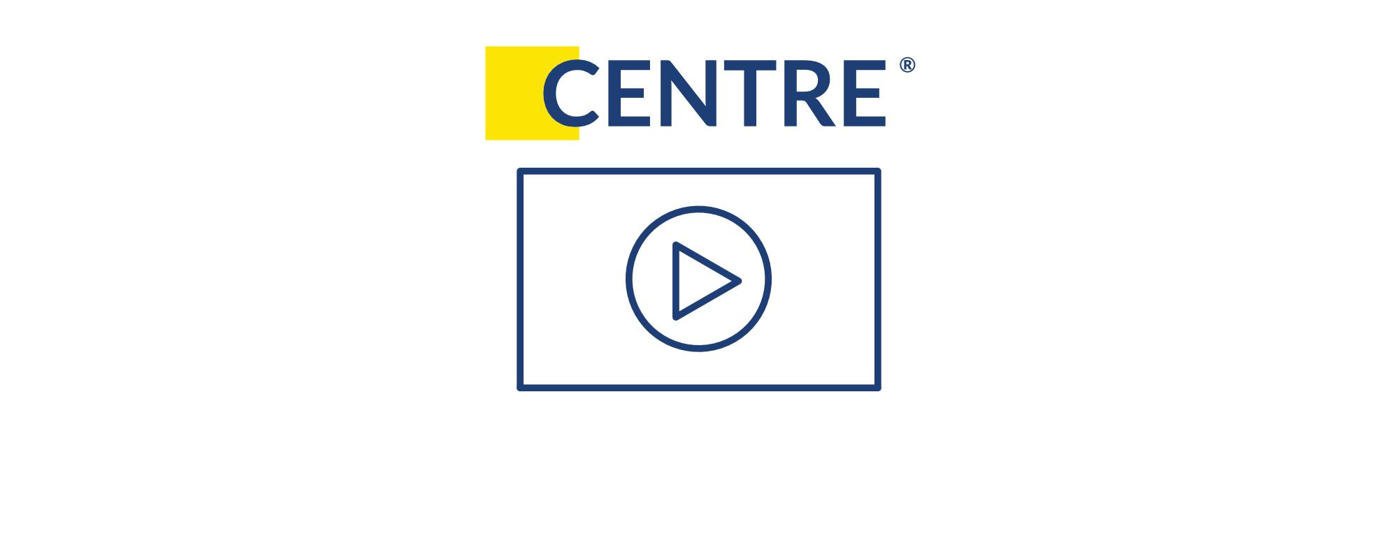 Centre® Lagerungskissen: zu unseren Videoanleitungen für die korrekte Lagerung von Personen in der Pflege