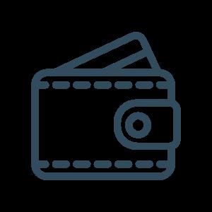 Icon Preis-Leistungsverhältnis: Lagerungshilfen und Lagerungskissen von hoher Qualität zu einem guten Preis